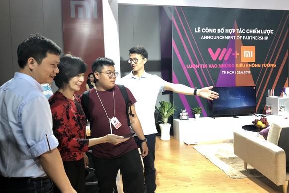 Vietnamobile và Xaomi hợp tác chiến lược  ảnh 3