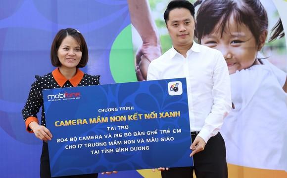 MobiFone vào top 1.000 doanh nghiệp nộp thuế cao nhất Việt Nam 2017 ảnh 2