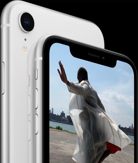 Apple ra mắt nhiều Iphone mới ảnh 2