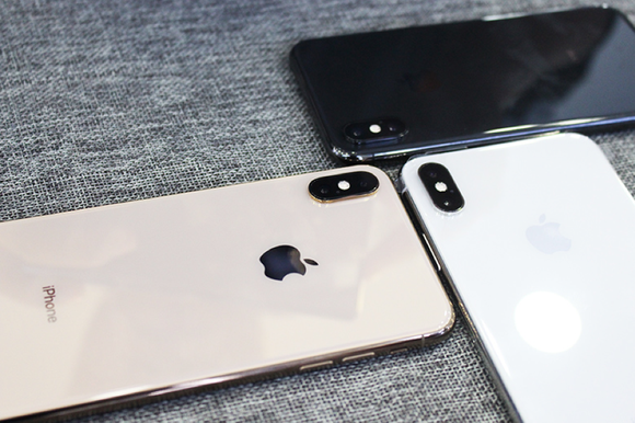 Cách để sở hữu iPhone Xs Max 2 SIM chỉ với 13 triệu đồng ảnh 1