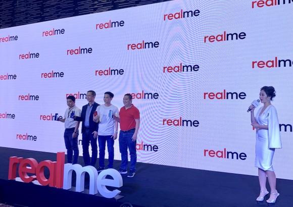 Realme  chính thức ra mắt 3 dòng sản phẩm tại Việt Nam  ảnh 3