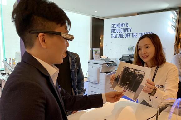 Epson giới thiệu đầy đủ các sản phẩm mới tại thị trường Việt Nam ảnh 2