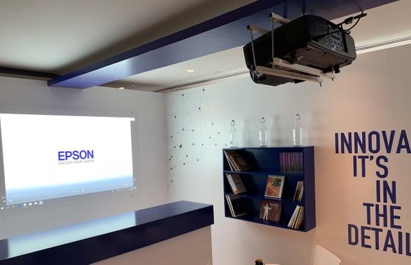 Epson giới thiệu đầy đủ các sản phẩm mới tại thị trường Việt Nam ảnh 3