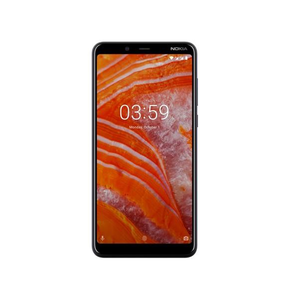 Nokia bảo hành 18 tháng cho máy chạy Android One ảnh 1