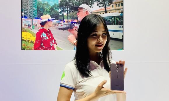"Nokia 8.1 thắng giải ""Best Mid-ranger of 2018""  ảnh 1"