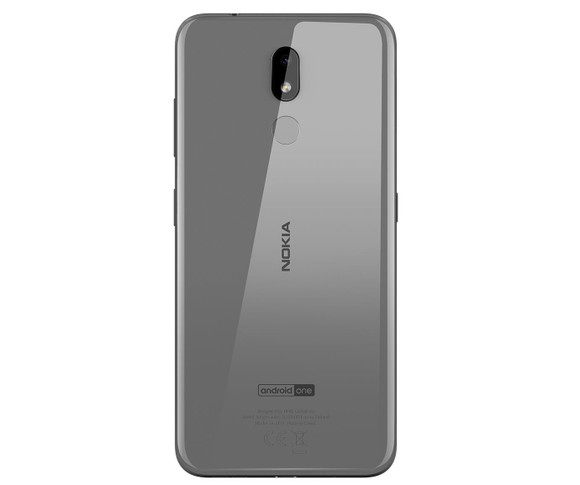 Nokia giới thiệu 4 chiếc smartphone Android ảnh 3