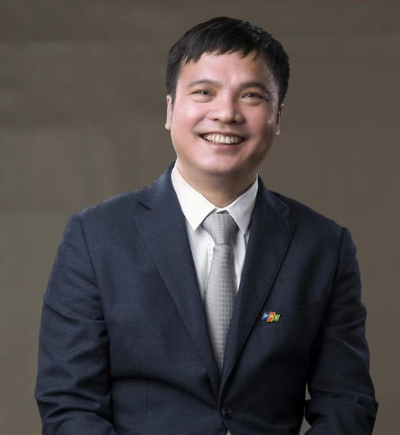 FPT có Tổng Giám đốc mới, ông Nguyễn Văn Khoa  ảnh 1