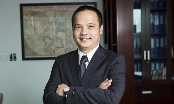Tân Tổng Giám đốc Nguyễn Văn Khoa