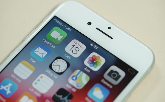Cách kích hoạt iPhone 7 32GB Lock giá 5 triệu lên quốc tế ảnh 1