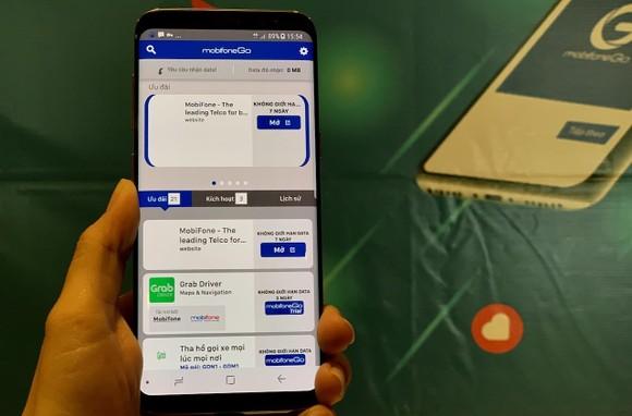 MobifoneGo, dịch vụ gói data 3G/4G tốc độ cao theo yêu cầu ảnh 2