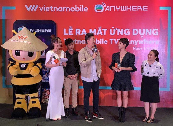 Xem phim thoải mái trên TVB Anywhere VN ảnh 1