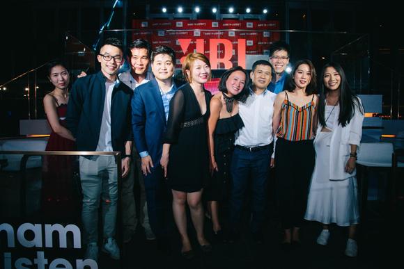 JBL chính thức ra mắt tại Việt Nam ảnh 3