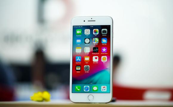 Vì sao nên đổi iPhone cũ để lên đời thay vì mua mới ảnh 1