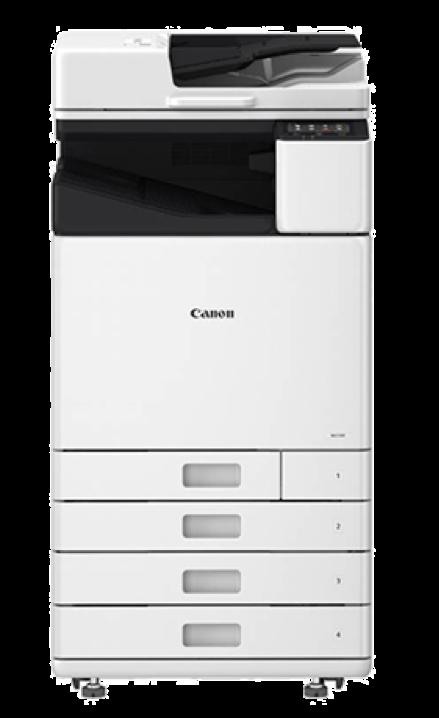 Canon ra mắt hàng loạt sản phẩm in ấn mới ảnh 1
