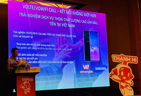 Vietnamobile ra mắt SIM THÁNH HI và ứng dụng BIMA   ảnh 2