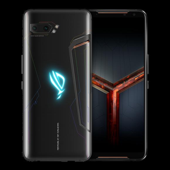 Asus chính thức giới thiệu ROG Phone II với CPU Qualcomm Snapdragon 855 Plus và màn hình AMOLED ảnh 1