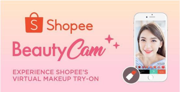 L'Oréal và Shopee ra mắt ứng dụng chăm sóc sắc đẹp trên tảng công nghệ AI và AR