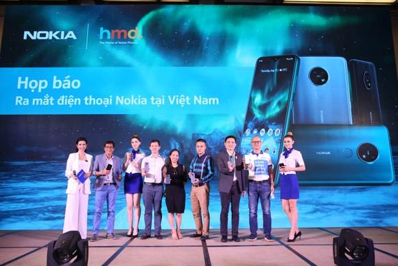 HMD Global trình làng nhiều dòng sản phẩm điện thoại tại thị trường Việt Nam  ảnh 1