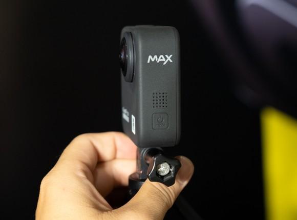 GoPro chính thức giới thiệu HERO8 BLACK, MOD và MAX tại Việt Nam ảnh 2
