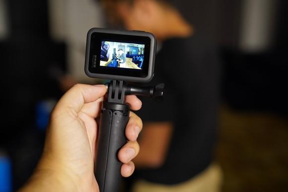 GoPro chính thức giới thiệu HERO8 BLACK, MOD và MAX tại Việt Nam ảnh 1