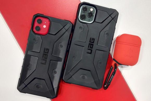 iPhone 11 và iPhone 11 Pro Max đều có bản 2 sim nano