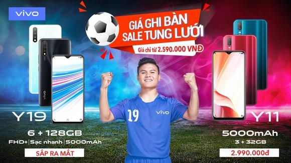 Vivo Y19 sắp ra mắt tại thị trường Việt Nam  ảnh 2