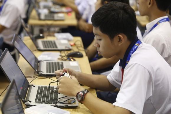 Microsoft Việt Nam được vinh danh cho giải thưởng Cống hiến Vì Cộng Đồng  ảnh 2