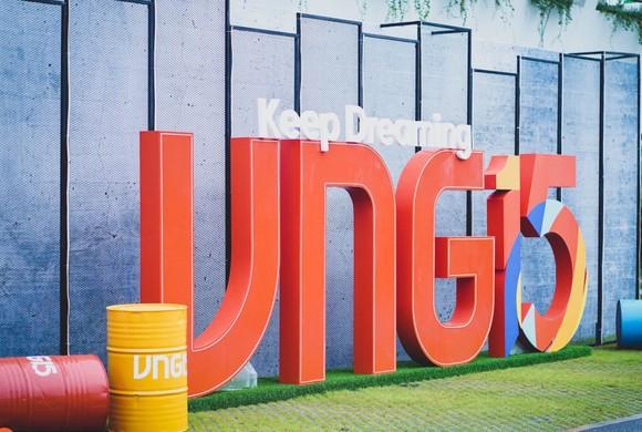 VNG Campus, mô hình văn phòng thông minh quốc tế ảnh 10