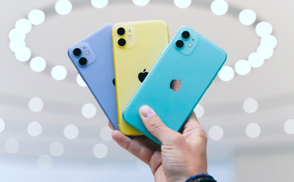 iPhone 11 với nhiều lựa chọn màu sắc đáp ứng được đa dạng nhu cầu người dùng