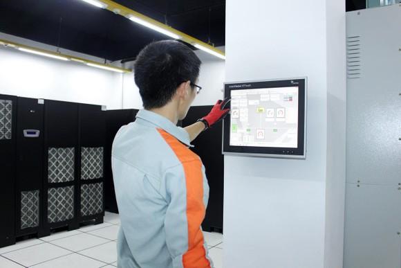 """FPT vinh dự được trao giải thưởng: """"Nhà cung cấp Dịch vụ Trung tâm dữ liệu Việt Nam của năm 2019"""" ảnh 2"""