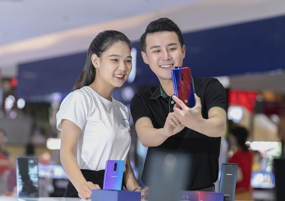 OPPO Việt Nam sẵn sàng đón sóng 5G ảnh 2