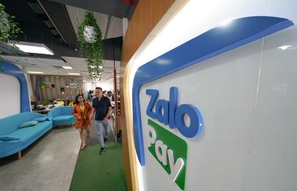 Sau một thời gian dài, ZaloPay và Zalo mới hợp tác với nhau...dầu cùng VNG