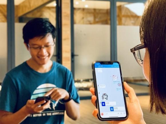ZaloPay hợp tác cùng Zalo, 100 triệu người dùng thoải mái chuyển tiền, thanh toán ảnh 2