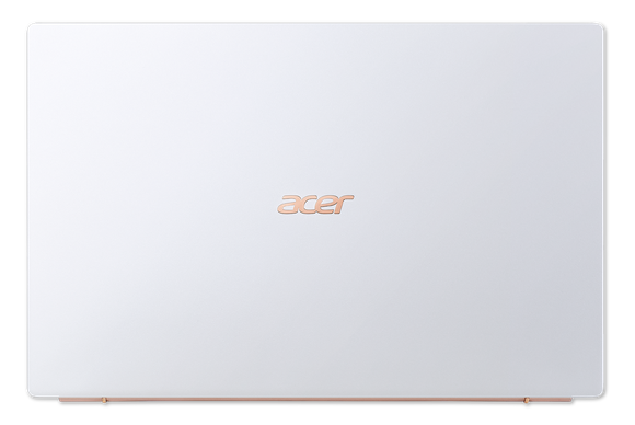 Acer Swift 5 Air Edition laptop siêu nhẹ chỉ 950 gram cùng vi xử lý Intel Core i thế hệ thứ 10 ảnh 1