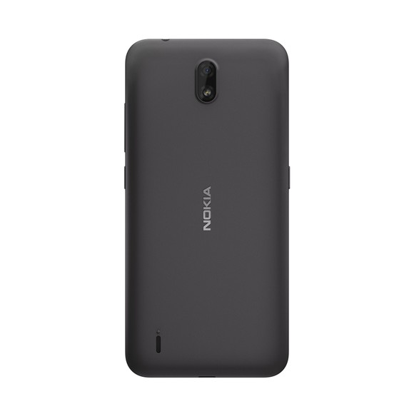 Nokia C1: sở hữu màn hình 5.45 inch cùng kết nối 3G  ảnh 1