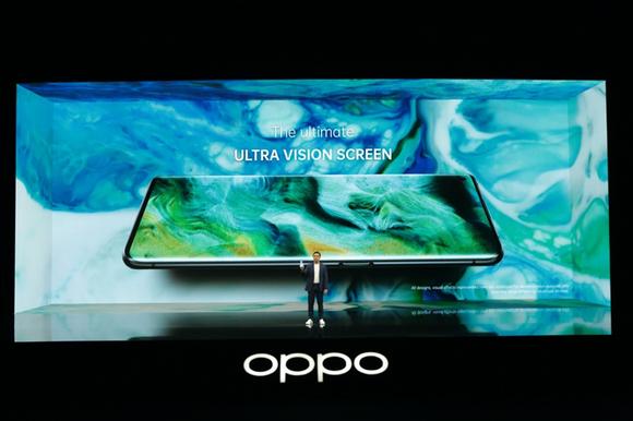 OPPO ra mắt flagship Find X2 Series sẵn sàng kết nối 5G với màn hình dẫn đầu công nghệ ảnh 5