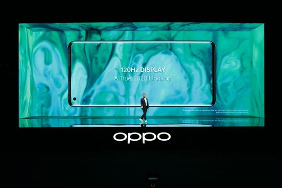OPPO ra mắt flagship Find X2 Series sẵn sàng kết nối 5G với màn hình dẫn đầu công nghệ ảnh 1