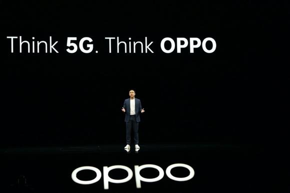 OPPO ra mắt flagship Find X2 Series sẵn sàng kết nối 5G với màn hình dẫn đầu công nghệ ảnh 4