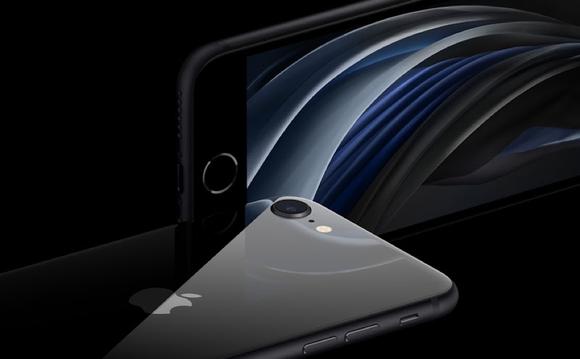 Đặt hàng iPhone SE 2020 tại Việt Nam, giá dưới 11 triệu đồng  ảnh 1