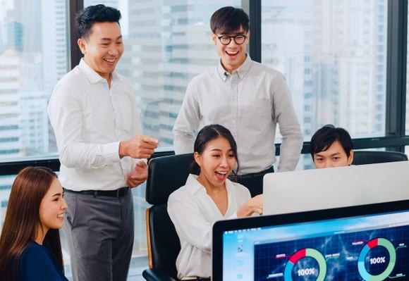 Gói Internet tự chọn nhằm hỗ trợ các doanh nghiệp tối ưu hiệu quả khi lựa chọn sử dụng