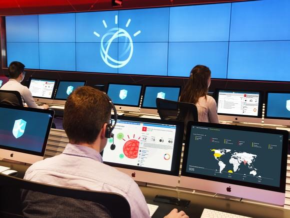 IBM công bố dữ liệu mới bao gồm các thách thức, mối đe dọa ảnh hưởng đến bảo mật đám mây ảnh 1
