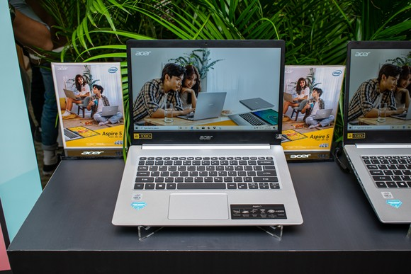 Thế Giới Di Động phân phối độc quyền Acer Aspire 5, nhiều ưu đãi trong tháng 6 ảnh 2