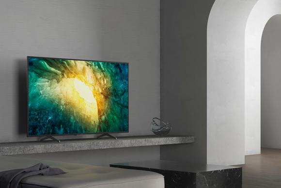Sony ra mắt loạt TV BRAVIA 2020 tại thị trường Việt Nam  ảnh 6