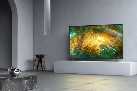 Sony ra mắt loạt TV BRAVIA 2020 tại thị trường Việt Nam  ảnh 5