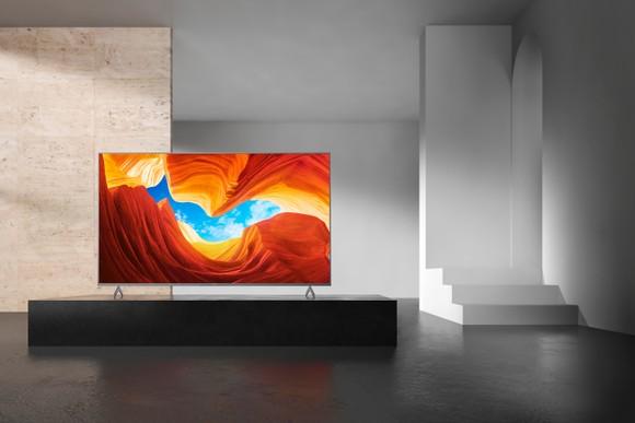 Sony ra mắt loạt TV BRAVIA 2020 tại thị trường Việt Nam  ảnh 4
