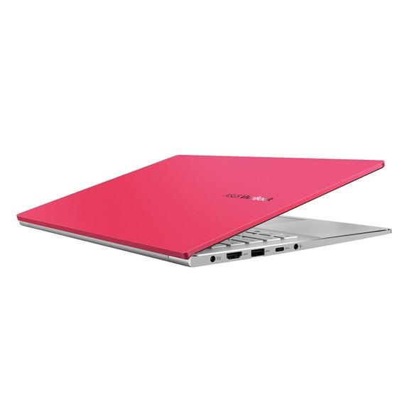 ASUS: Bộ ba laptop VivoBook S13, S14 và S15 sử dụng vi xử lý Intel Core thế hệ 10