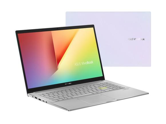 ASUS: Bộ ba laptop VivoBook S13, S14 và S15 sử dụng vi xử lý Intel Core thế hệ 10 ảnh 4