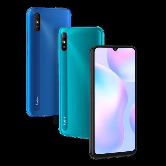 Redmi 9A smartphone phân khúc phổ thông có mức giá dưới 2 triệu đồng