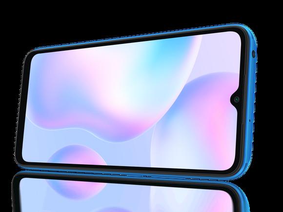 Redmi 9A smartphone phân khúc phổ thông có mức giá dưới 2 triệu đồng ảnh 3