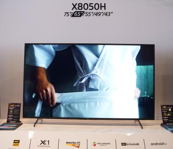 Loạt TV BRAVIA 2020 với nhiều công nghệ mới, nhiều tính năng 'xịn' ảnh 4